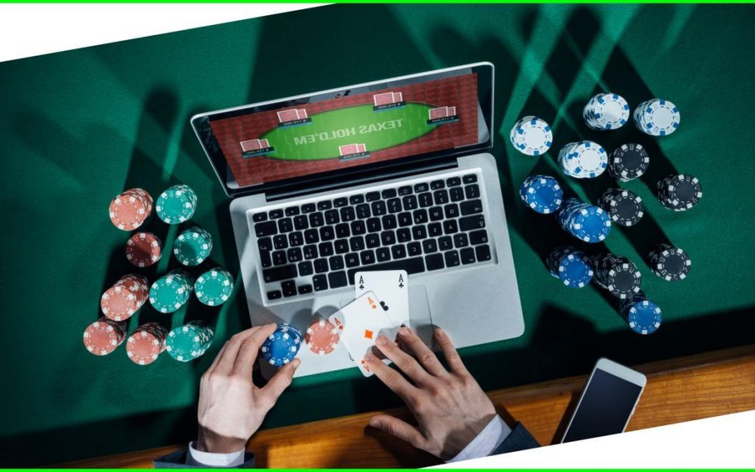 Enter In The World of Intercasino