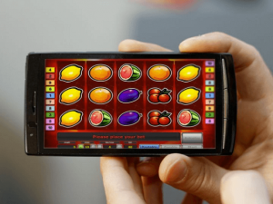 Online Pokies in Mobile